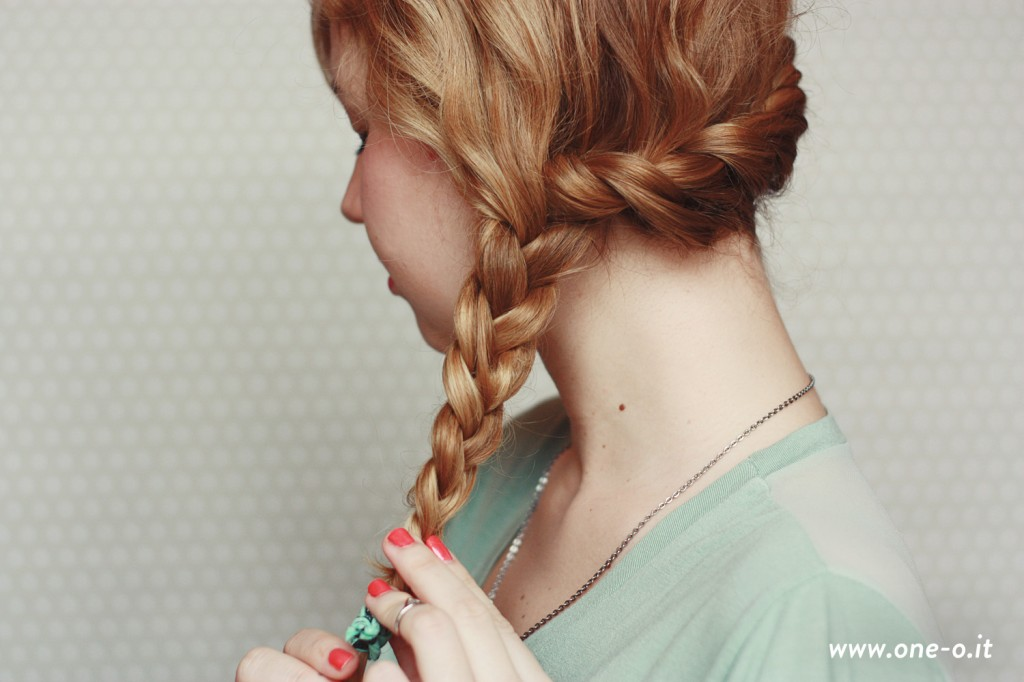 3 DIY flash morning hair styles < One O