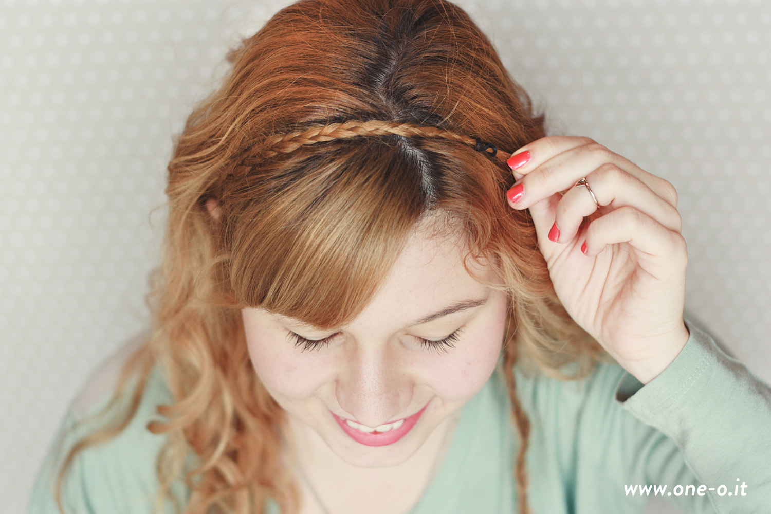 Quick Hairstyles With Braids: 3 Quick And Easy Braided Hairstyles