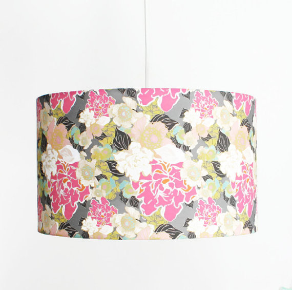 Things we are loving today - floral pattern | via www.one-o.it | #flower #floral #pattern #spring #goodstuff
