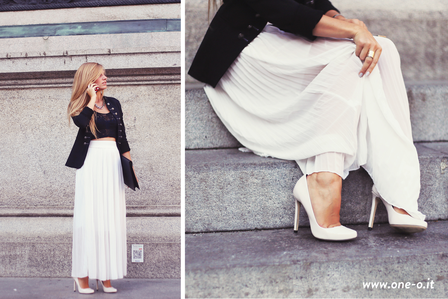 5_ways_to_style_your_maxi_skirt_oneo_10#fashion #style #ootd #outfit #maxiskirt #skirt #fashionista #shopping #summer #summeroutfit #classic #sporty