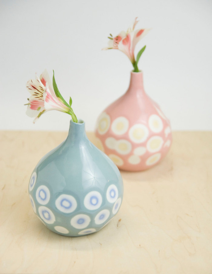 A #Pastel World of #Homewares #Imka #Design One O #oneo #porcelain