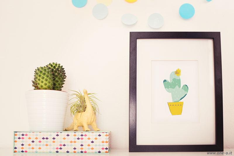 #free #printable #cactus #poster #One-O
