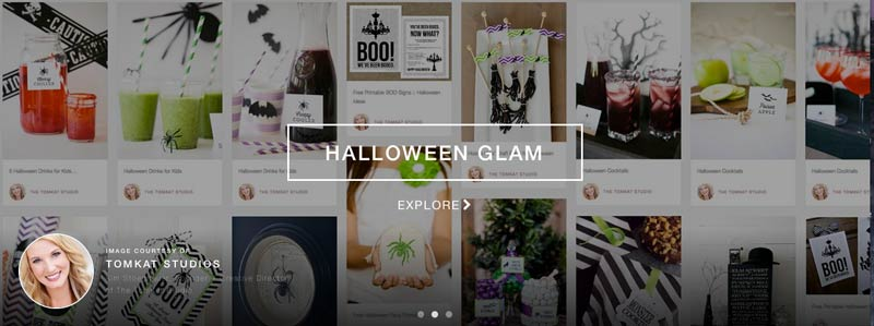 #party #planning #apps #halloween #inspiration