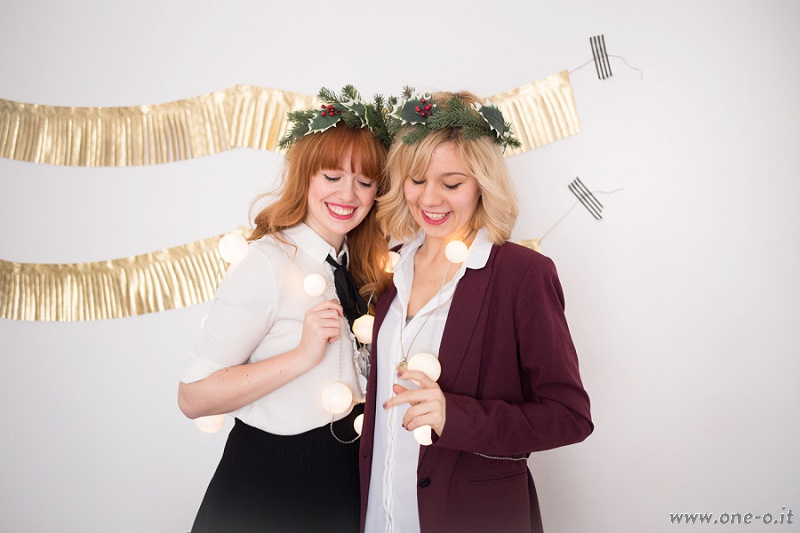Christmas Party Inspo| via www.one-o.it | #inspiration #holidays #christmas #party #friends