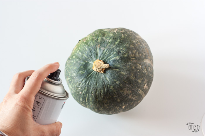 diy pumpkin modern home decor pastel melted