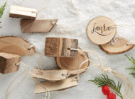 Lovely Wintery Items that are Woodland Inspired