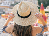 Summer trends perfect for your next holiday trip