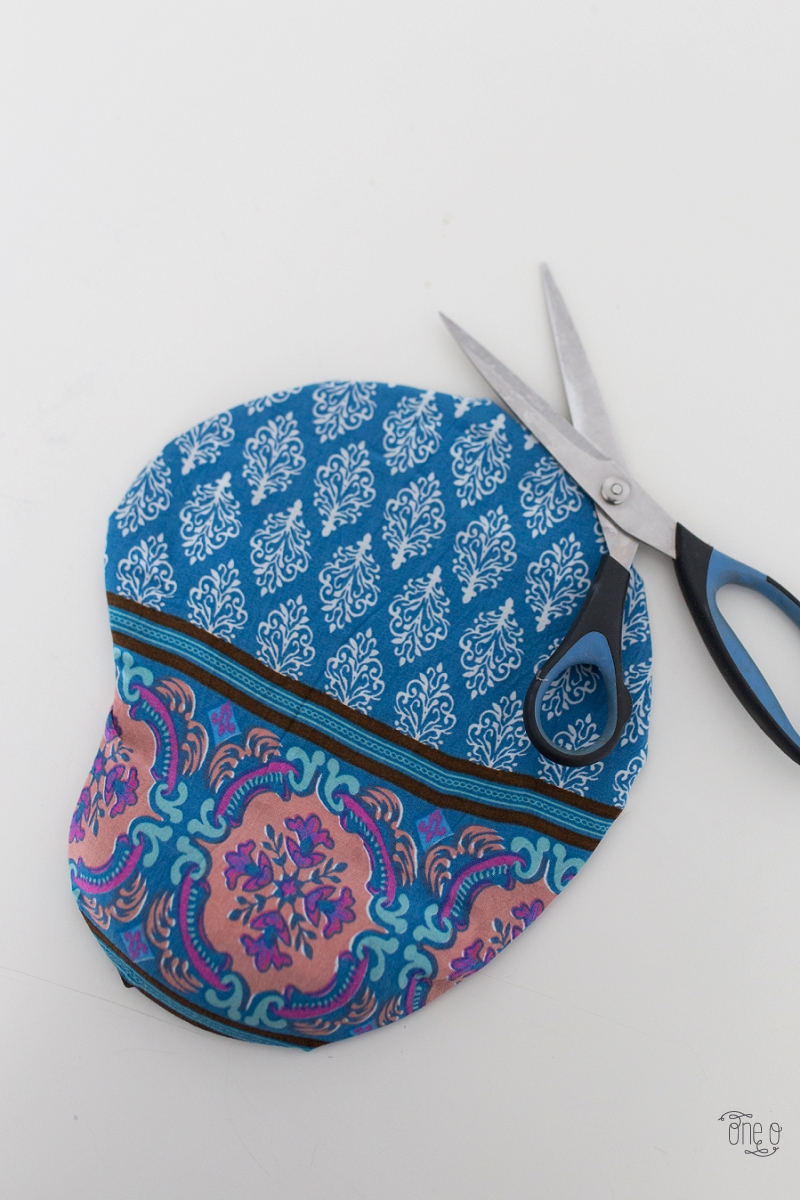 DIY Mousepad with fabric_0003