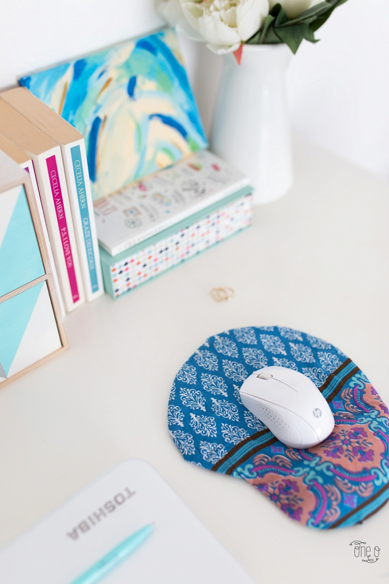DIY Mousepad with fabric_0007