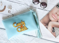 GIVEAWAY: Win This Candylicious Candy Crush Saga Clutch