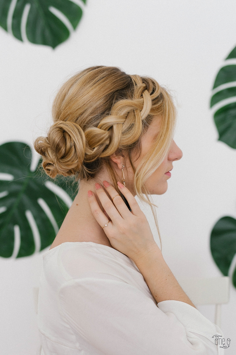 Easy Updo for Valentine's day_0013